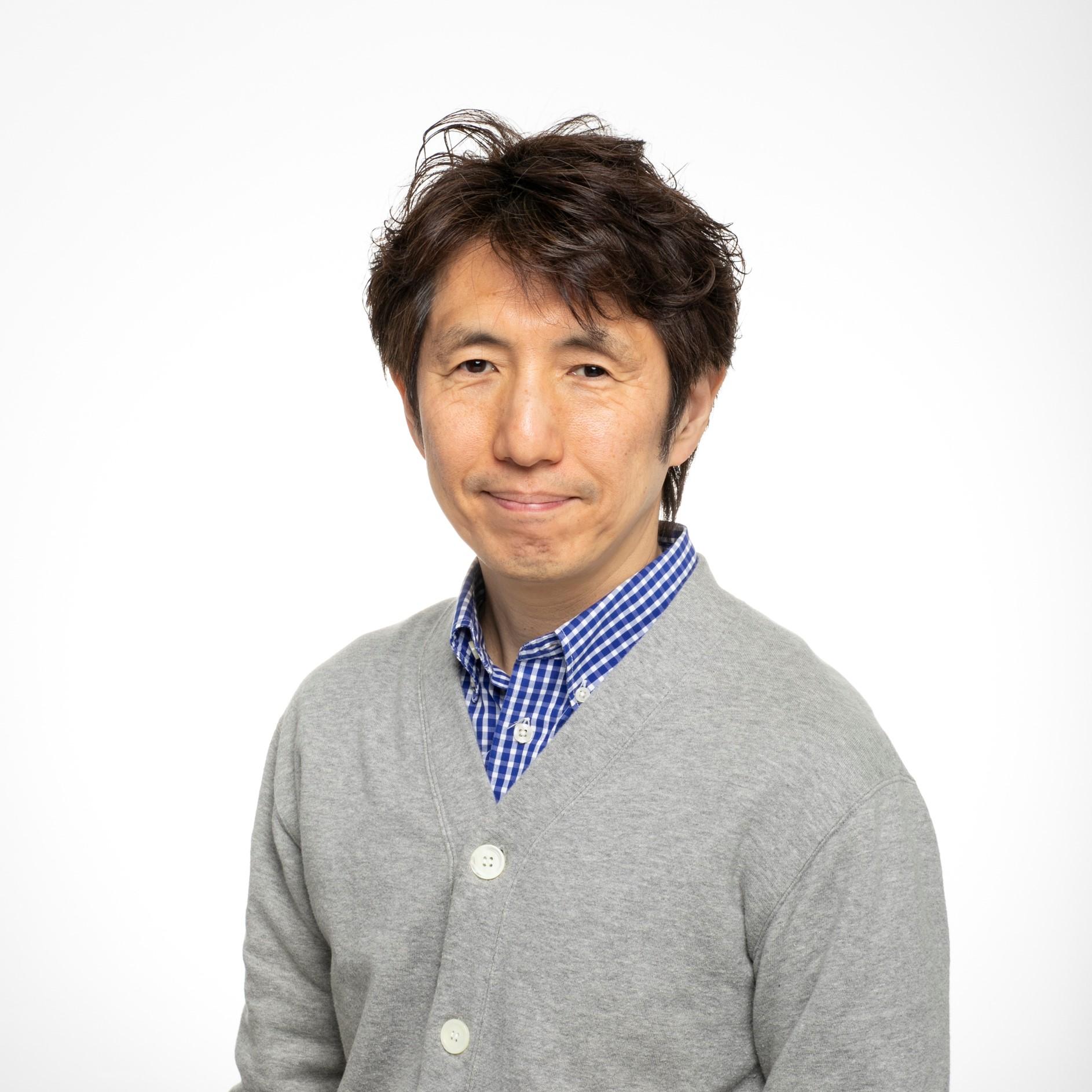 Tsuyoshi Sasage