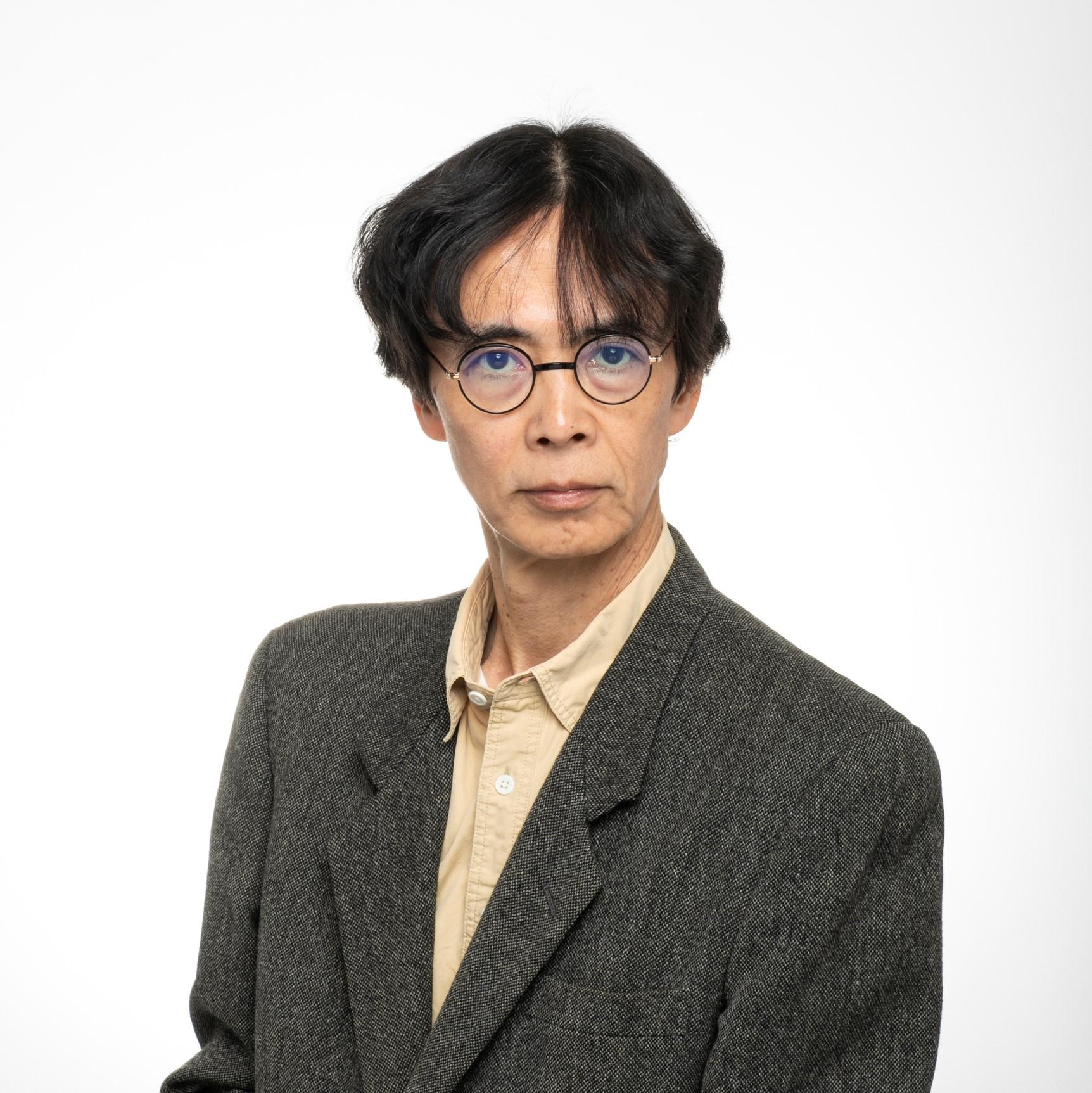 Michio Ogiso