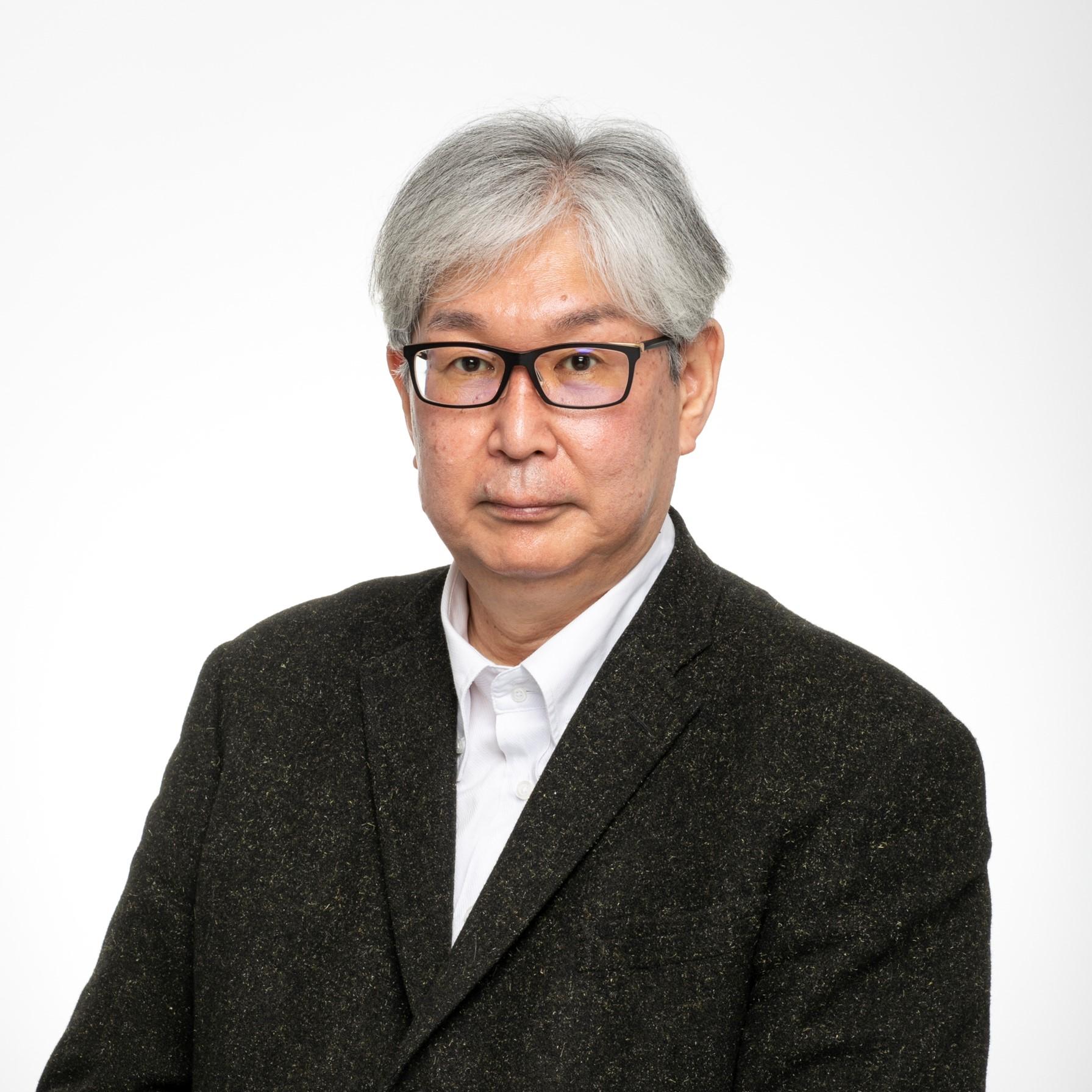 Michiaki Ishimoto
