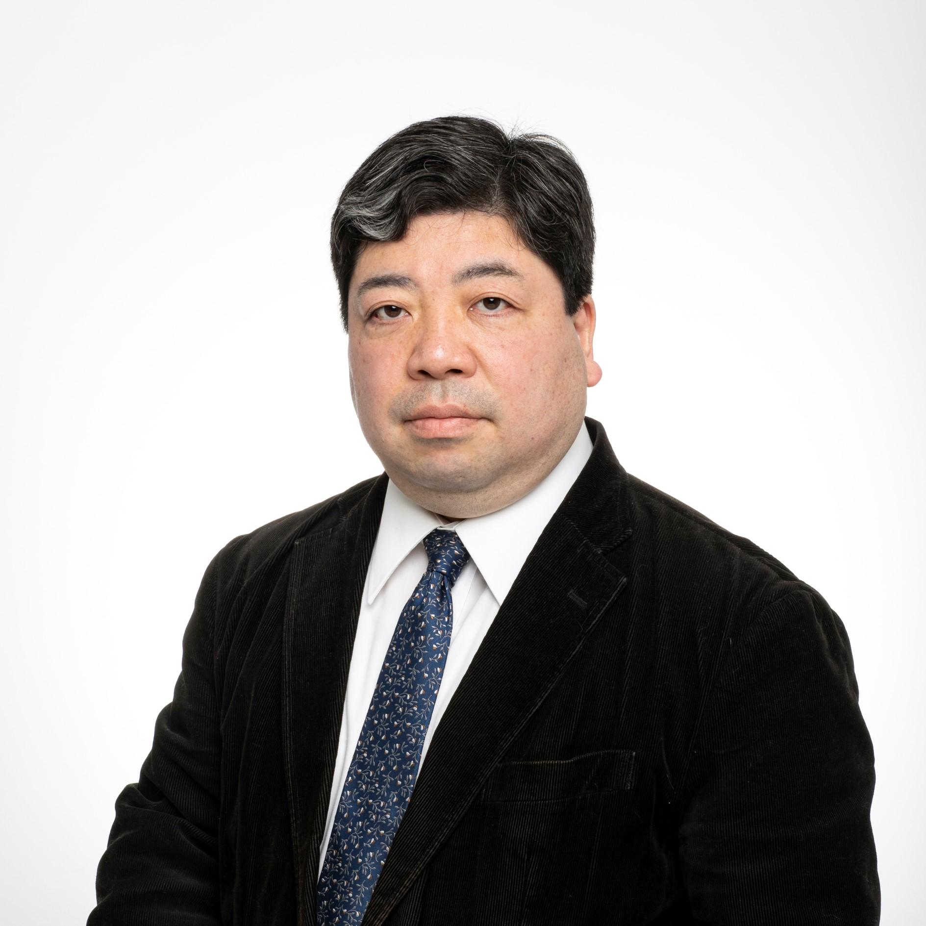 Hidesato Tosa