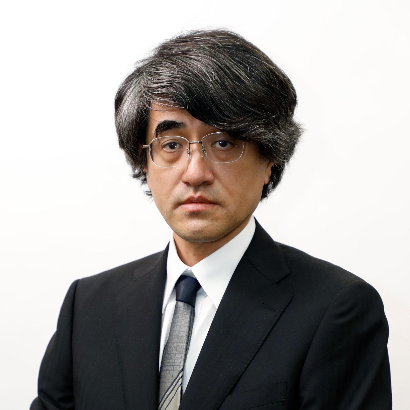 伊藤 龍平