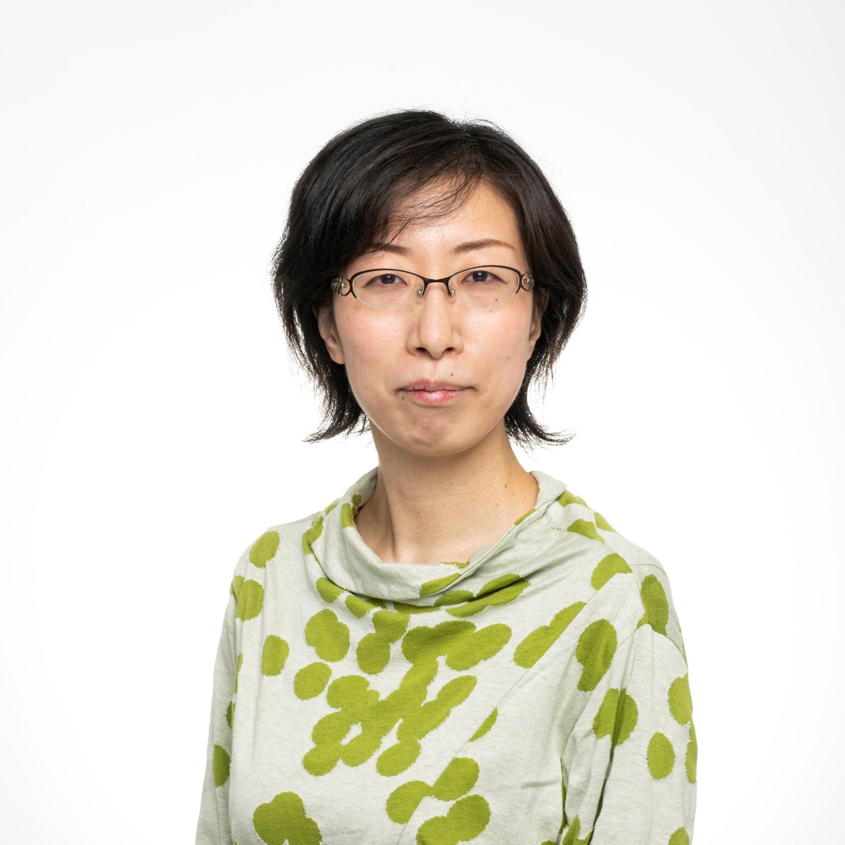 Noriko Yamase