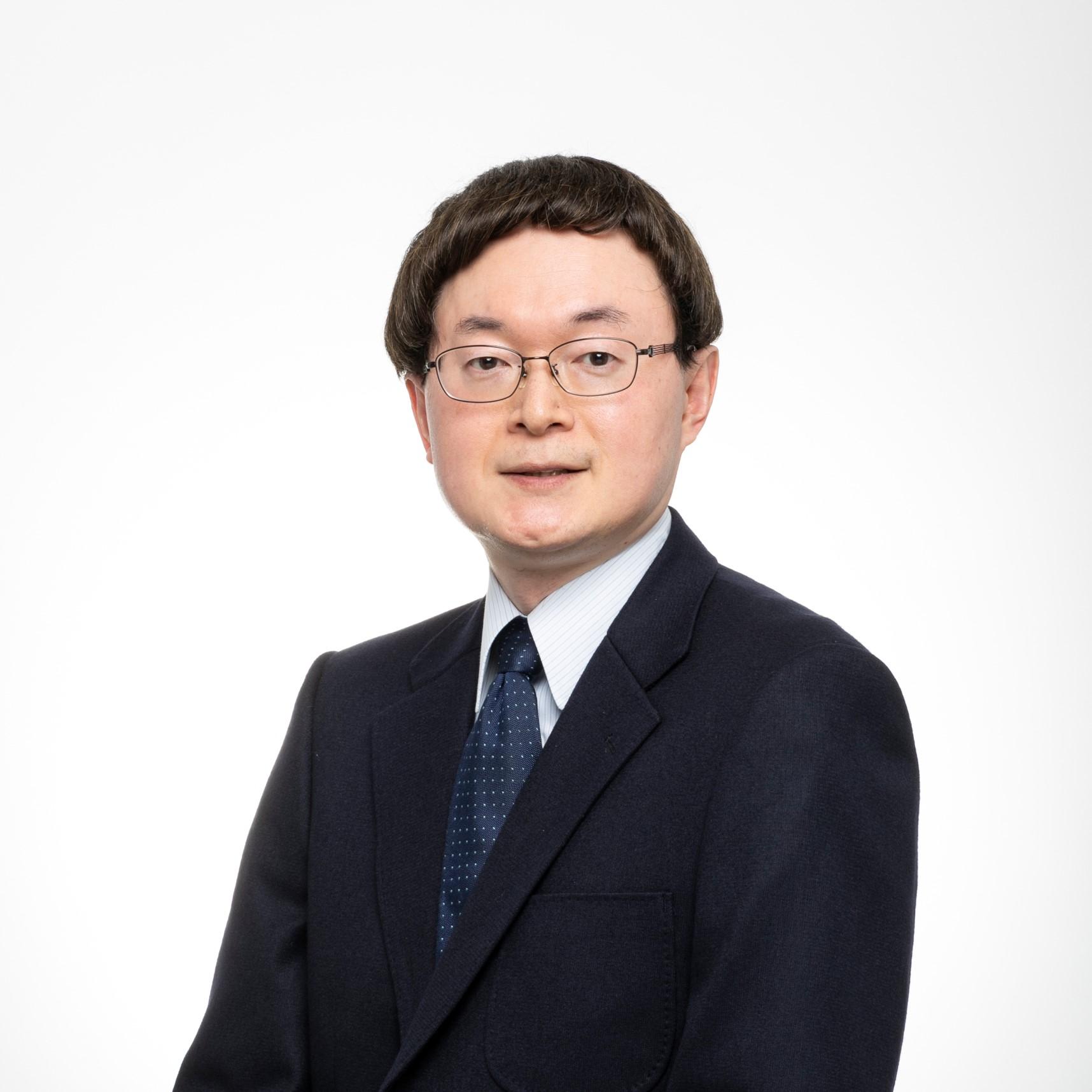 Kiyotaka Hasegawa