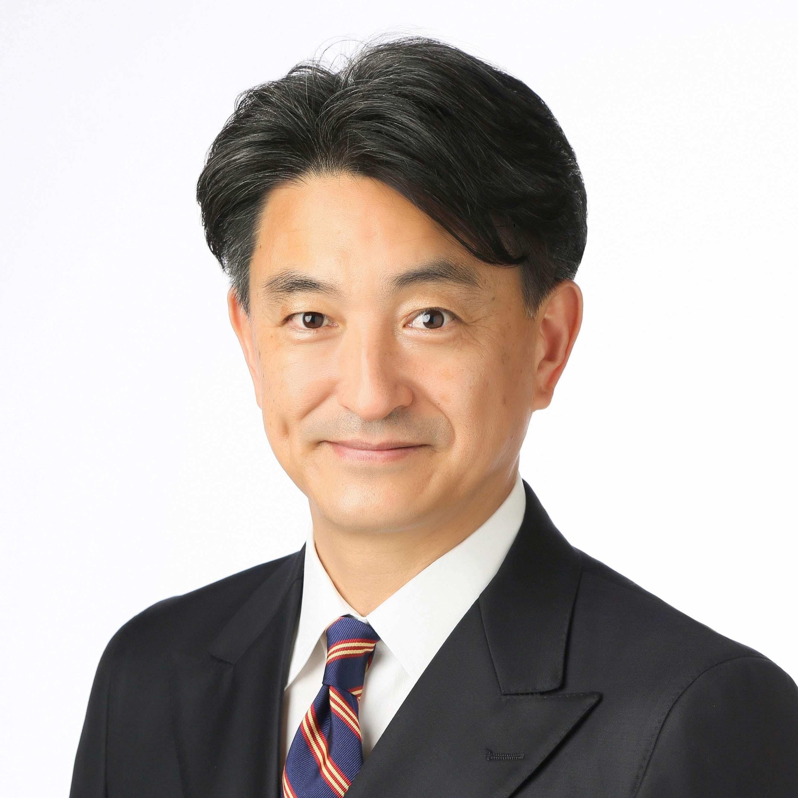 Ryuji OYA