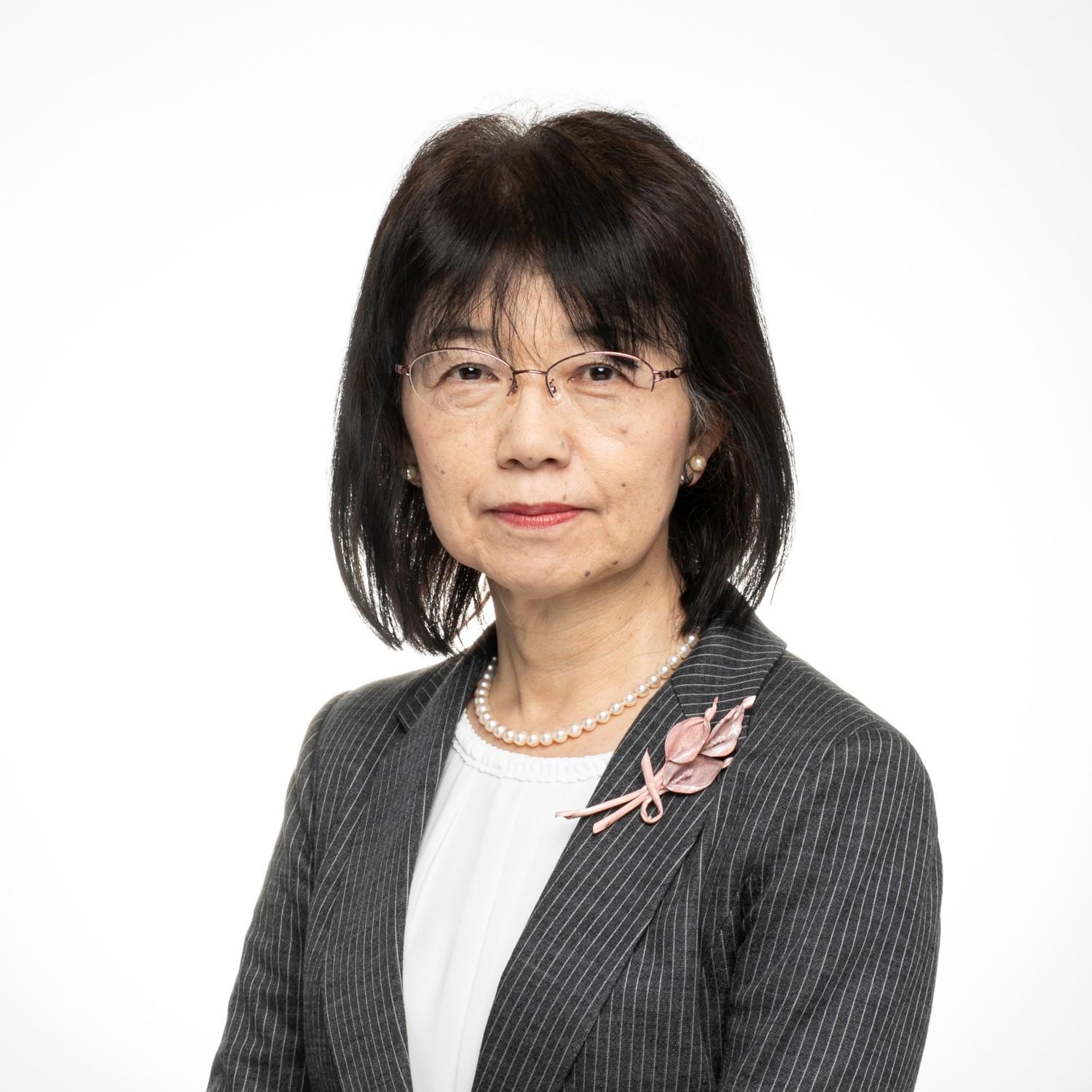 髙橋 幸子