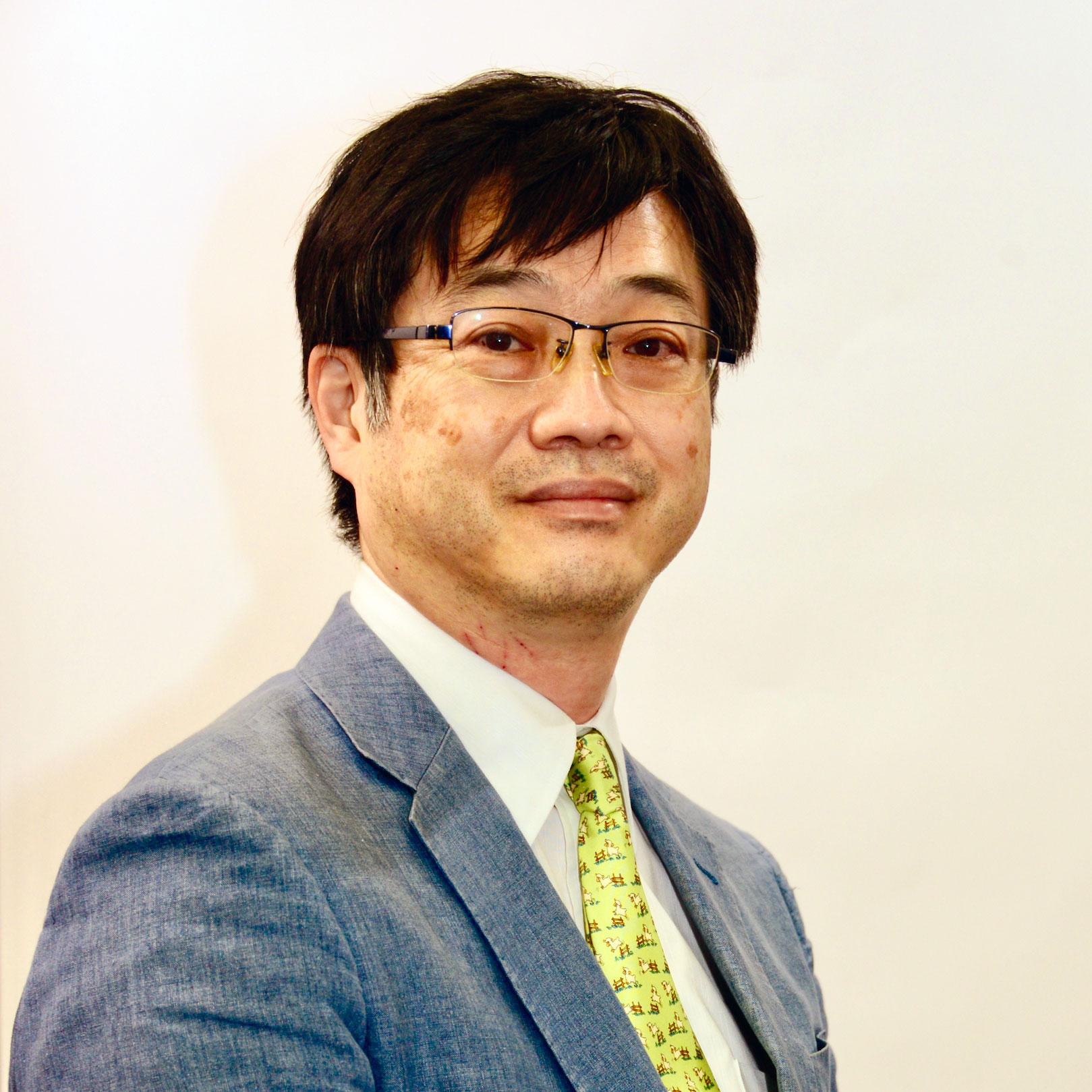 岡田 康夫