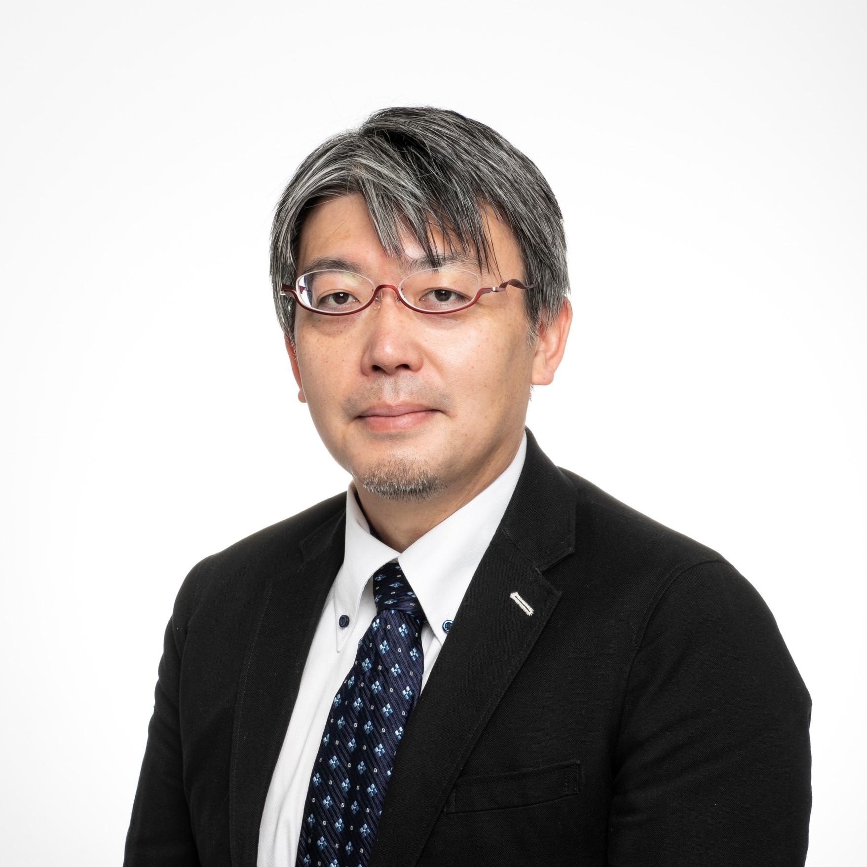 Takayuki Ichiki