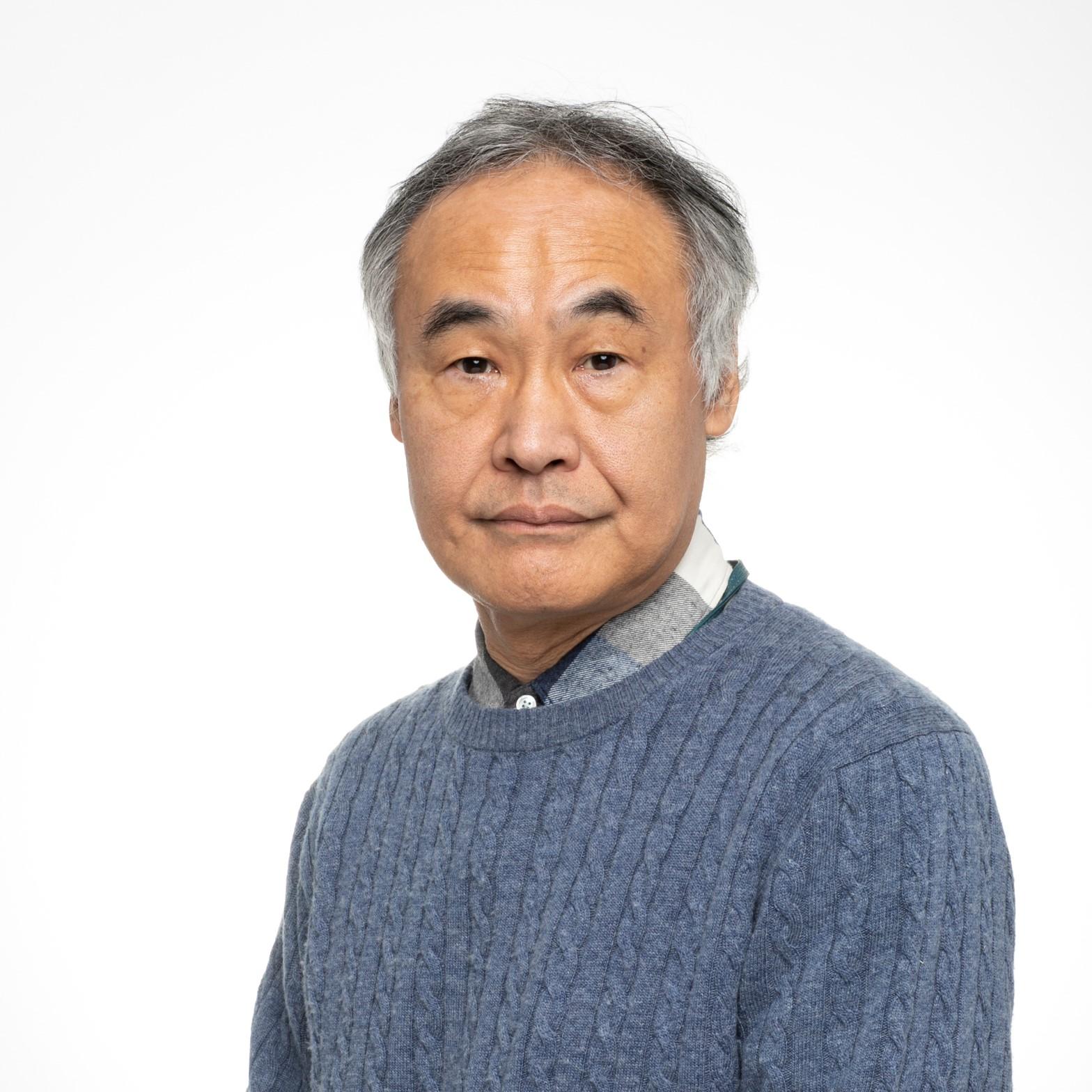 Maki Nakaizumi
