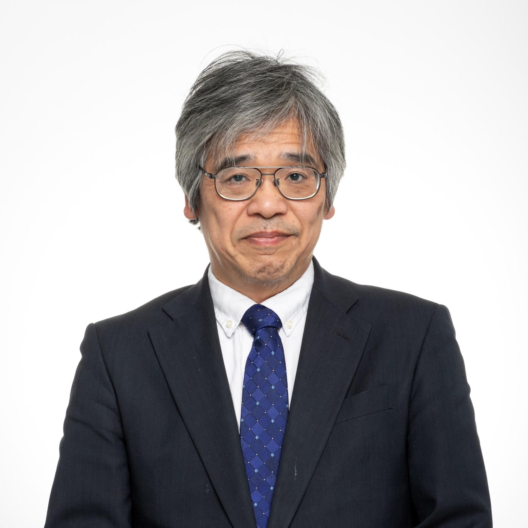Takashi YOSHIOKA