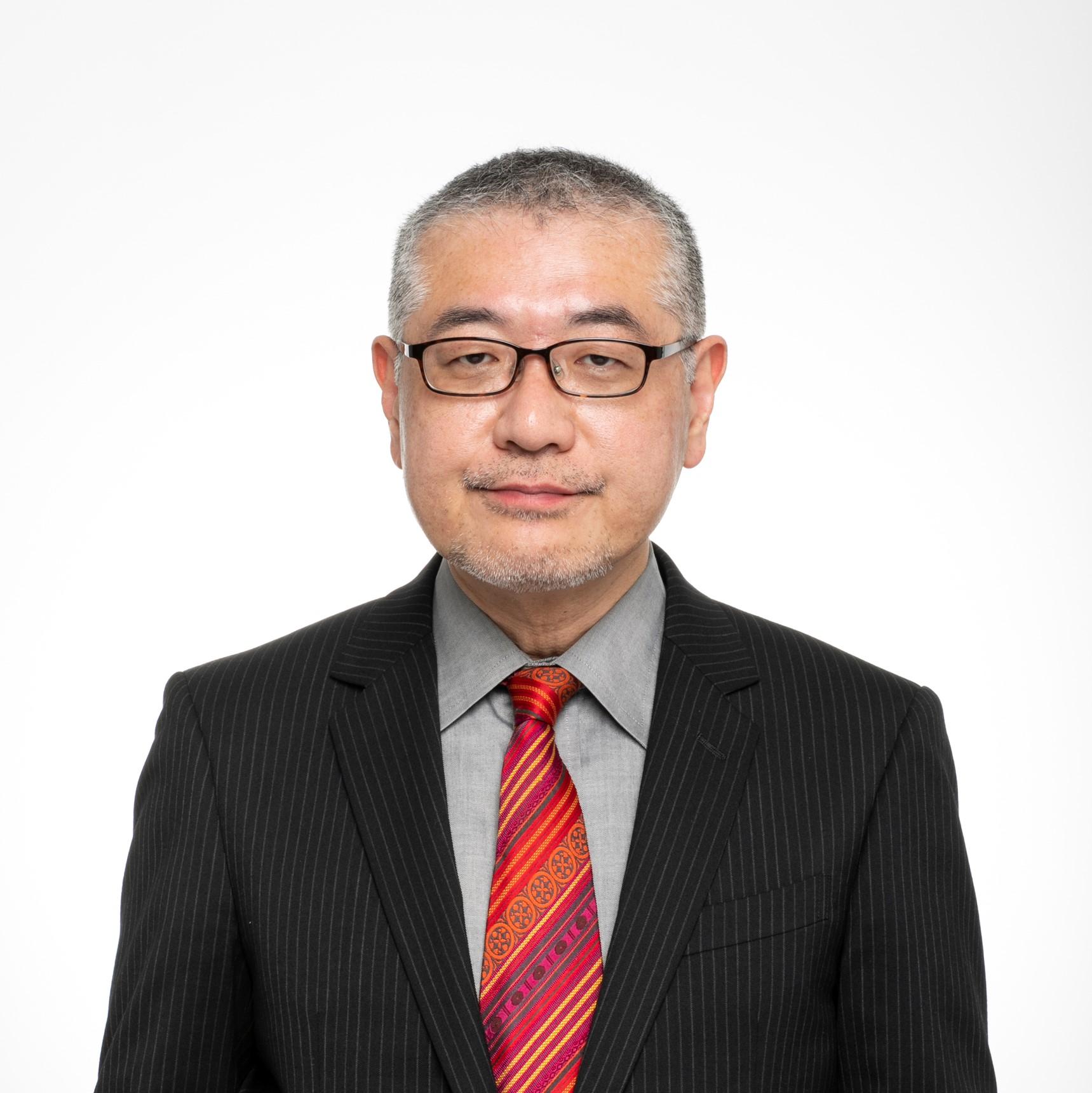 Masaru Oda