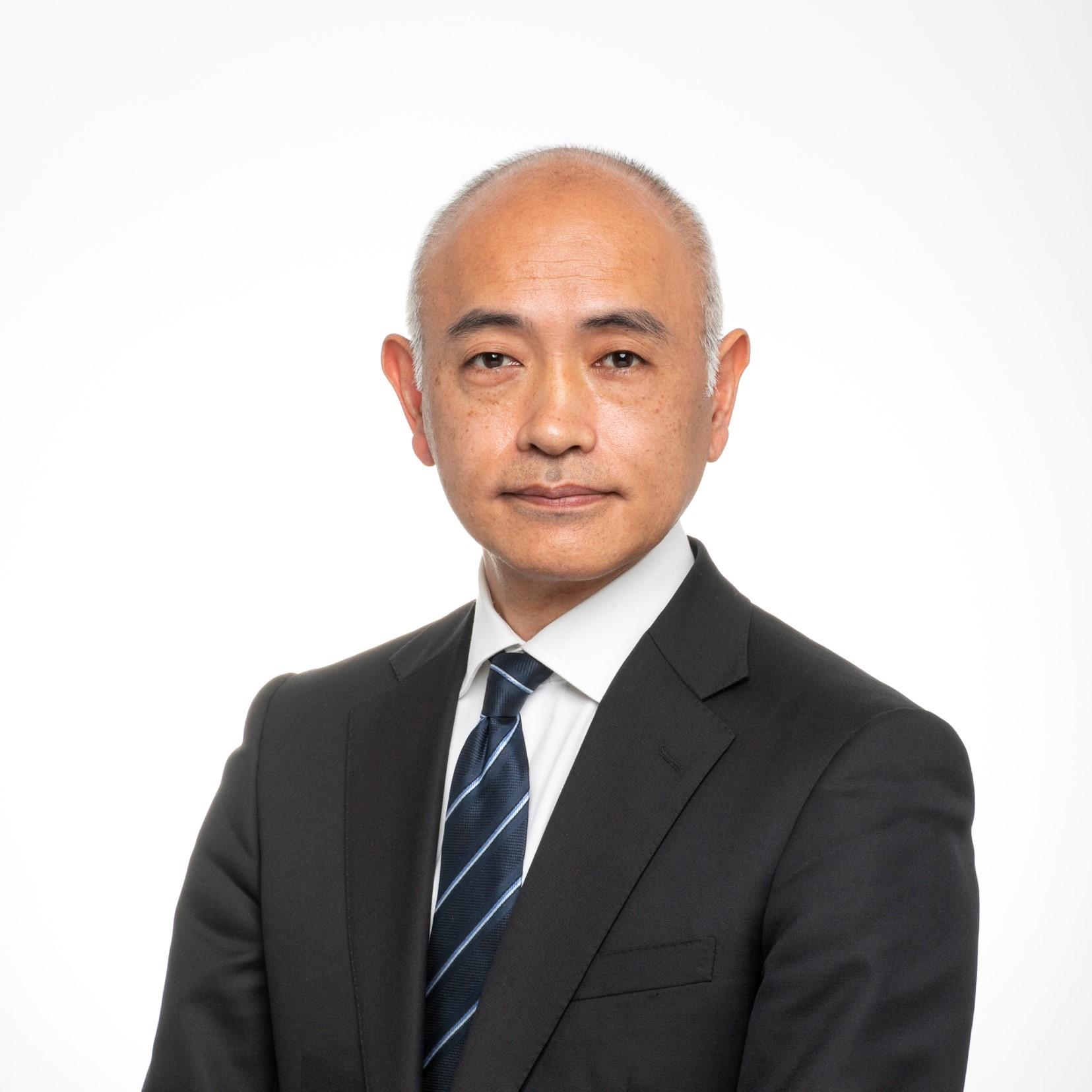 Hiroyuki Kurosaki