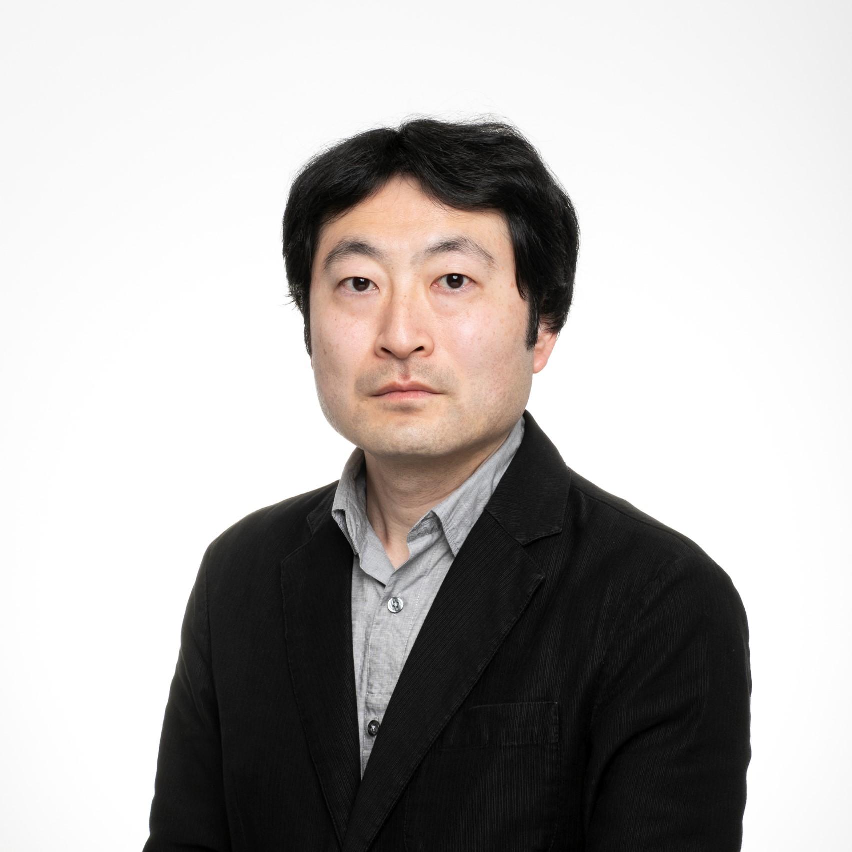 Takeru Hosoi