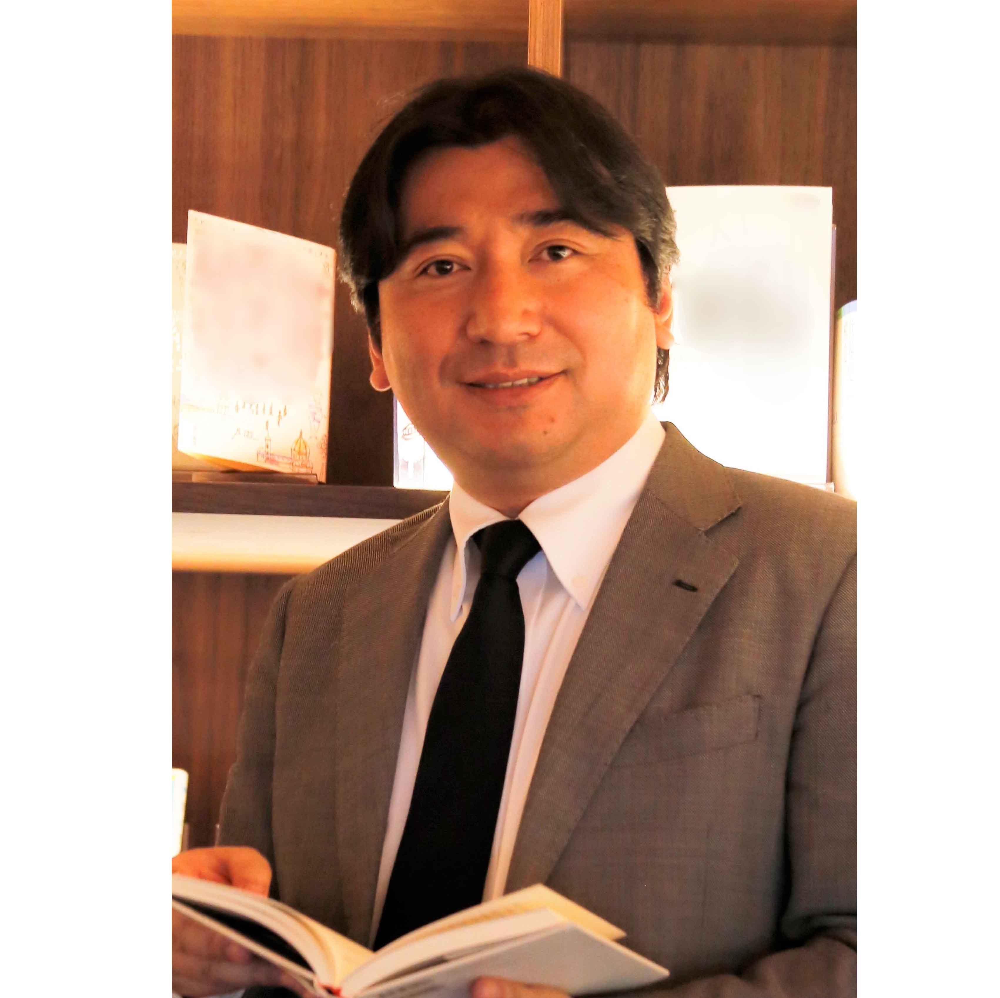 Yuji Miyashita