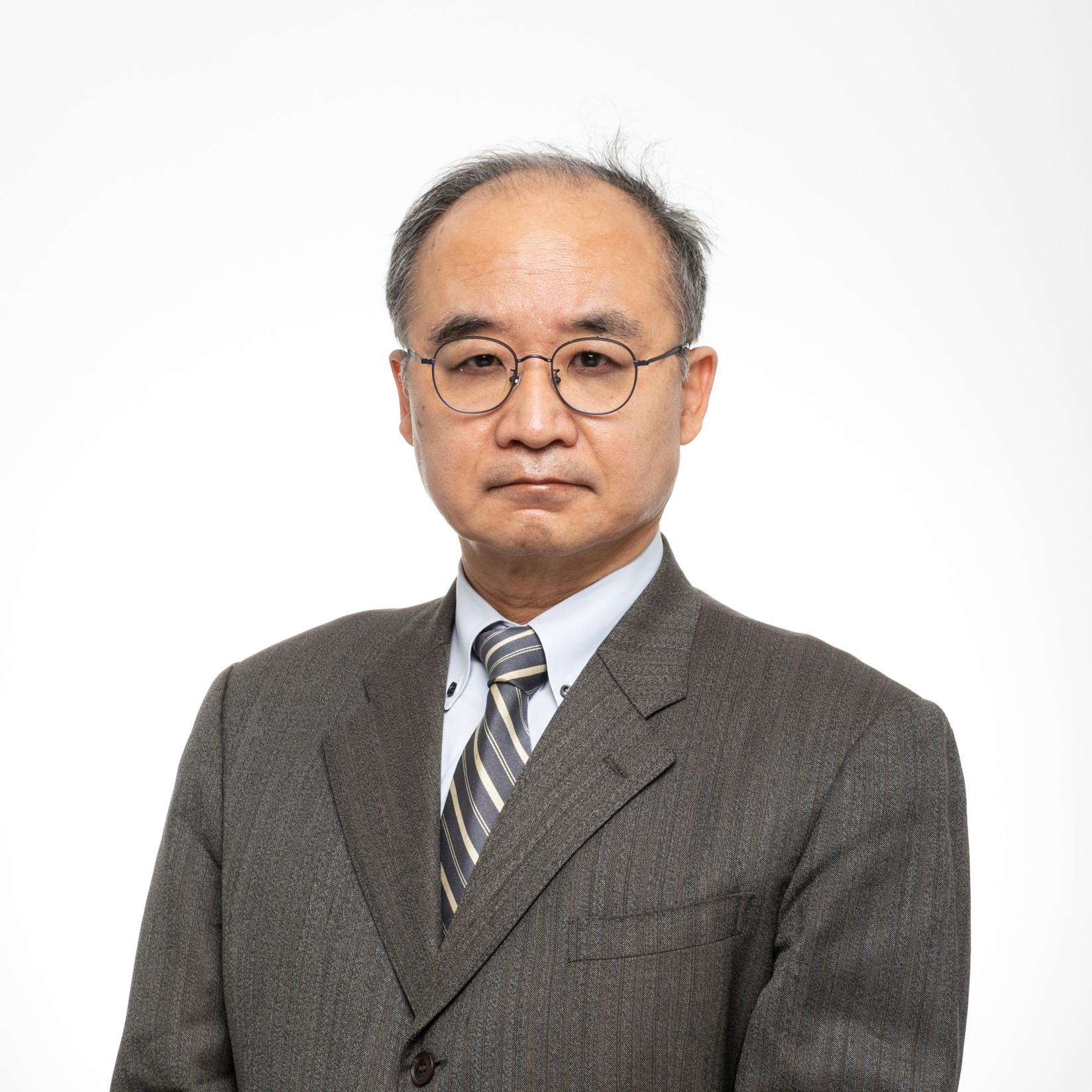 佐藤 彰一