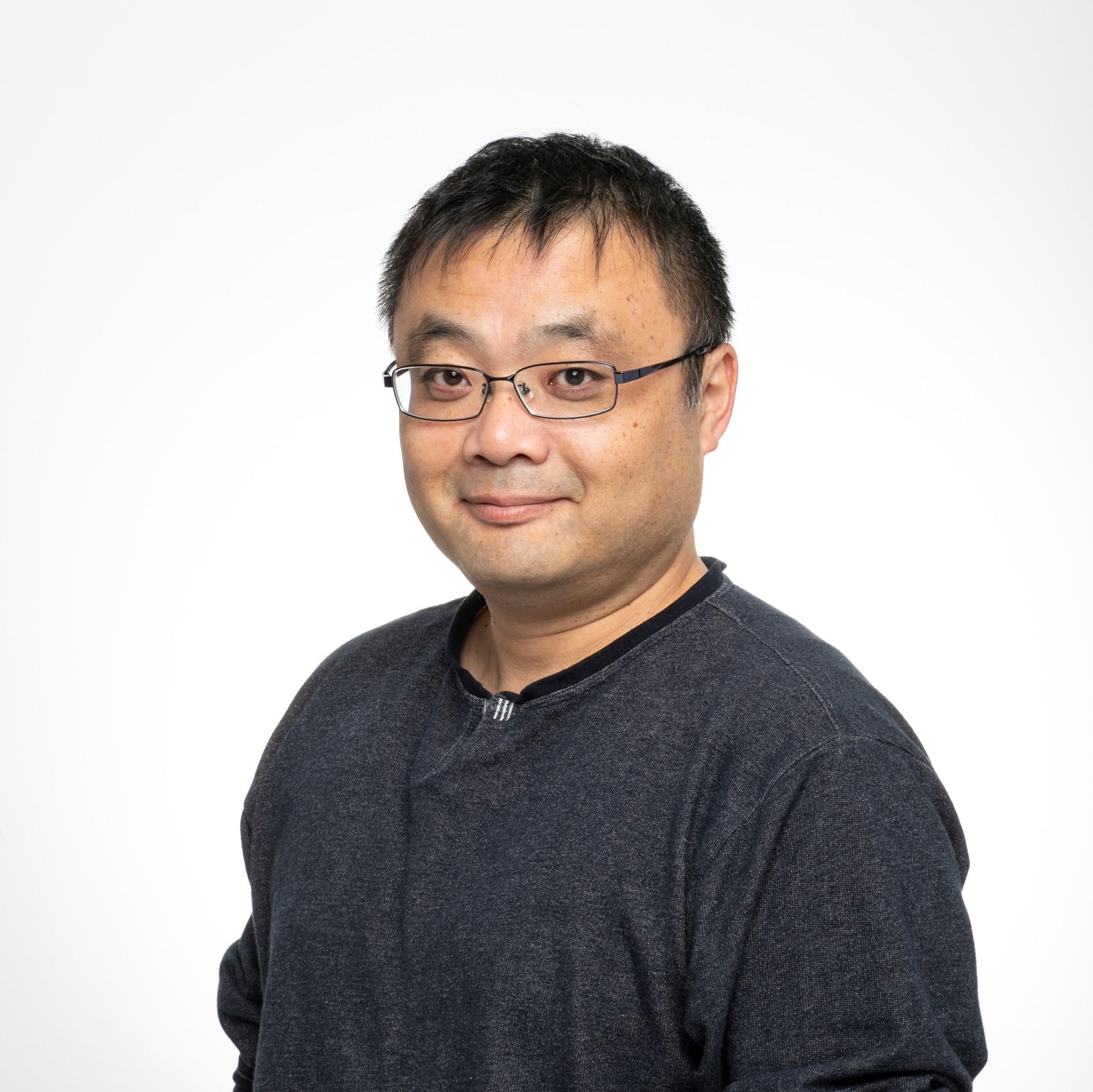 中川 孝博