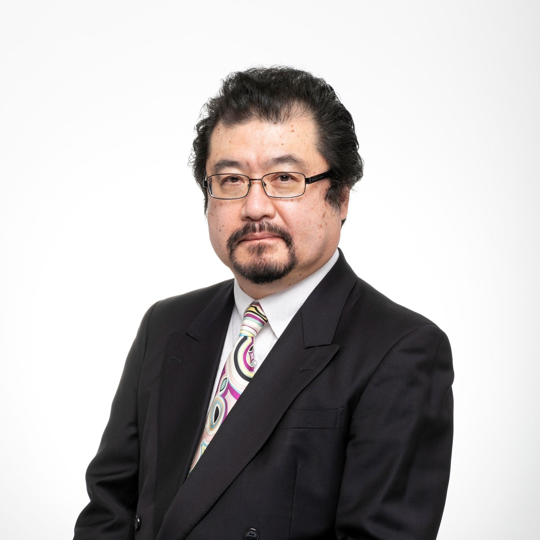 高橋 昌一郎